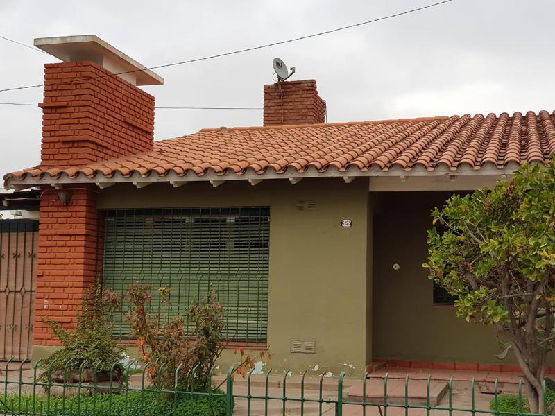 Foto Casa en Alquiler en  Capilla Del Rosario,  Guaymallen  B° Santa Ana, calle Ramponi