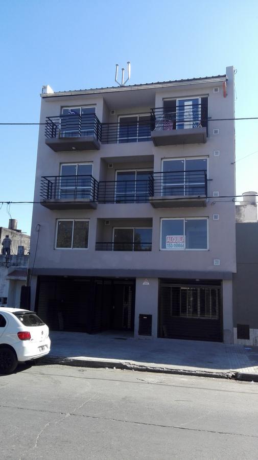 Foto Departamento en Venta en  Rosario ,  Santa Fe  Urquiza al 4400