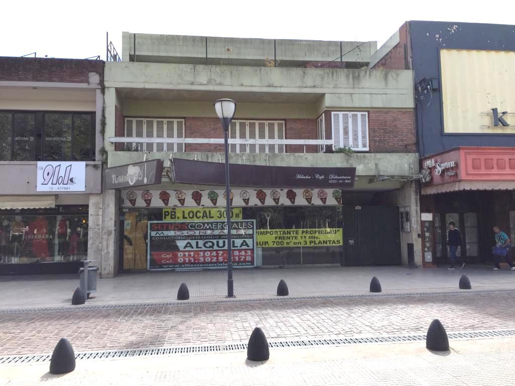 Foto Local en Alquiler en  Lujan,  Lujan  San Martin 538