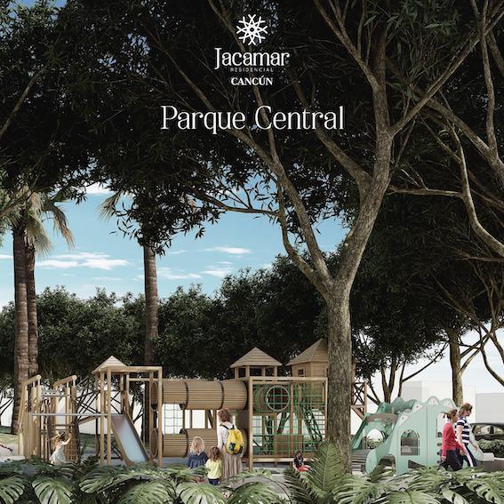 Foto Terreno en Venta en  Benito Juárez ,  Quintana Roo  Terrenos en Moderno Fraccionamiento Residencial