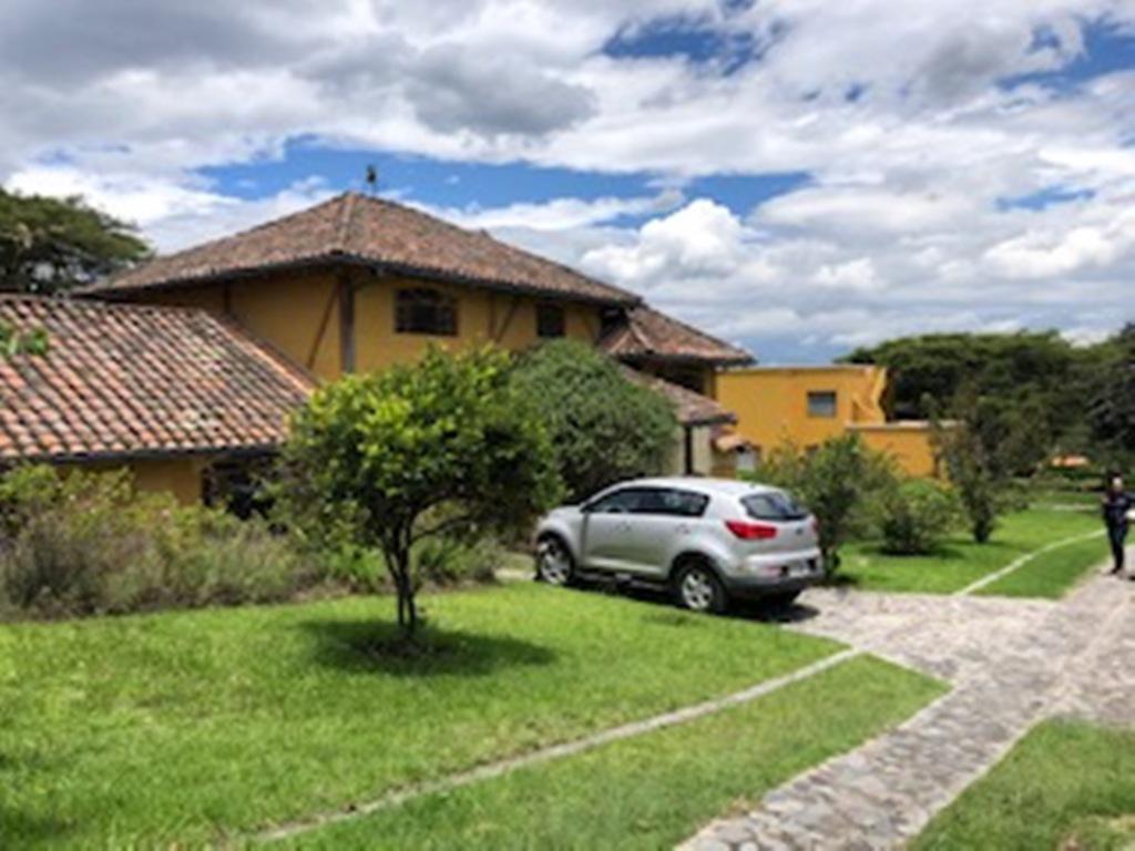 Foto Terreno en Venta en  Nayón - Tanda,  Quito      NAYON Urb Privada Propiedad 1.528 m2