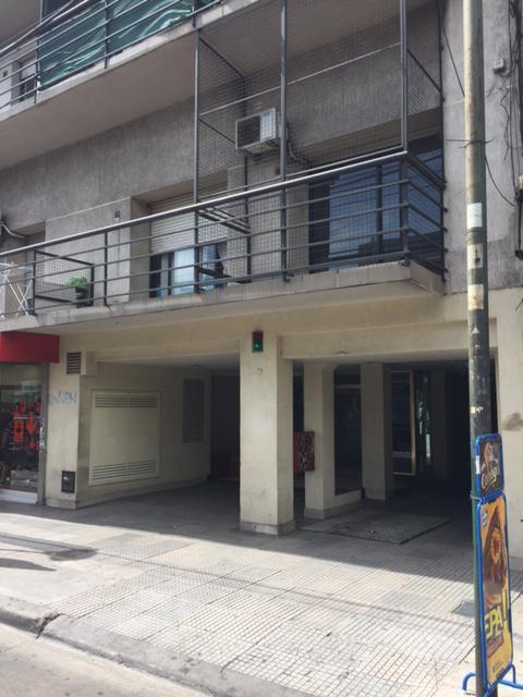 Foto Departamento en Alquiler en  Palermo ,  Capital Federal  Av. Cordoba al 4800