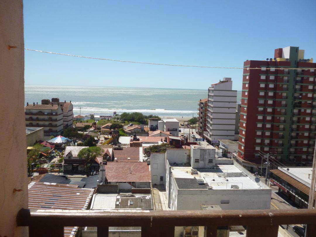 Foto Departamento en Venta en  San Bernardo Del Tuyu ,  Costa Atlantica  San Juan 2305 - 9º F