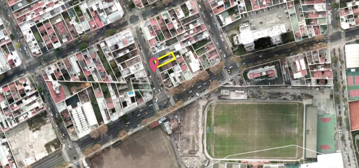 Foto Terreno en Venta en  Caballito Norte,  Caballito  Paysandú al 400