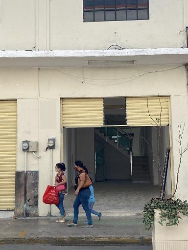 Foto Local en Renta en  Mérida Centro,  Mérida  Local en renta en el primer cuadro de la ciudad. Col. Centro