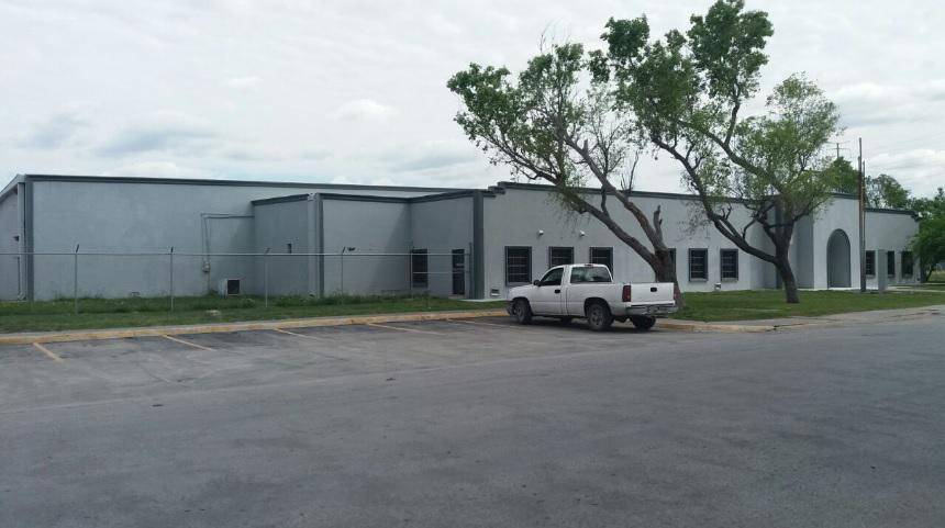 Foto Nave Industrial en Renta en  Reynosa ,  Tamaulipas  Matamoros
