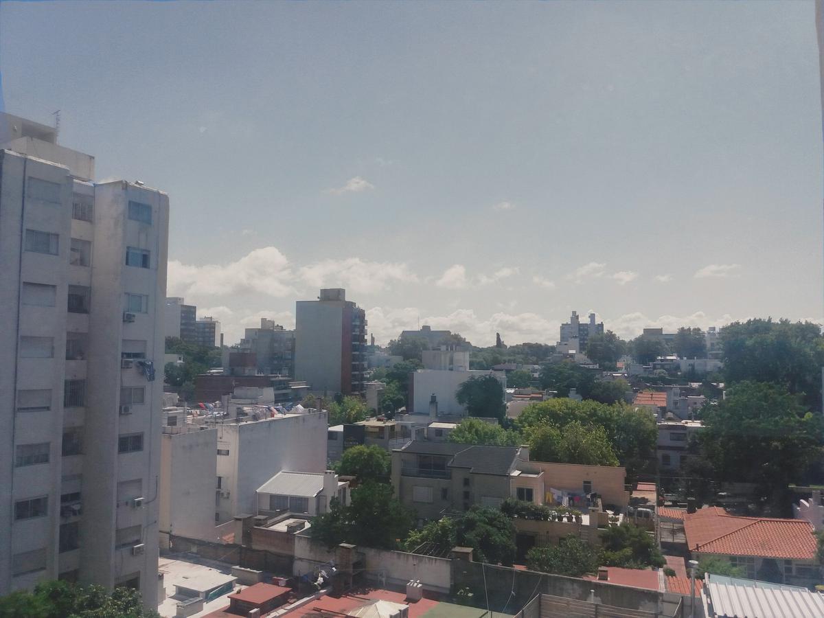 Foto Departamento en Venta en  Pocitos Nuevo ,  Montevideo  Monoambiente equipado prox wtc , super luminoso y nuevo !!