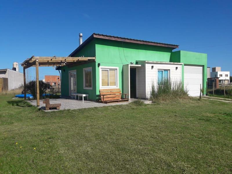 Foto Casa en Venta en  Camet,  Mar Del Plata  Mariano Moreno 583