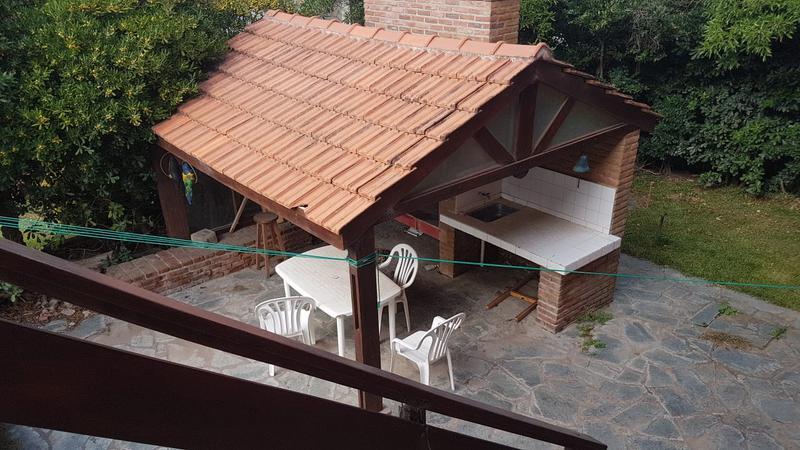 Casa - Pinamar: Chalet Libertador Esq Trirremes