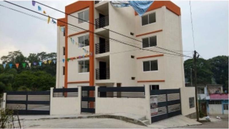Foto Departamento en Venta en  Coatepec Centro,  Coatepec  Departamento en venta en Coatepec Ver., Planta baja , 3 recamaras.