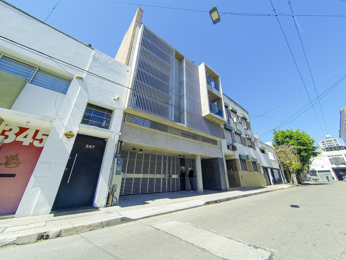 Foto Departamento en Venta en  Macrocentro,  Rosario  PJE. SAGUIER 341 (Tucuman/Catamarca/Roca/España)
