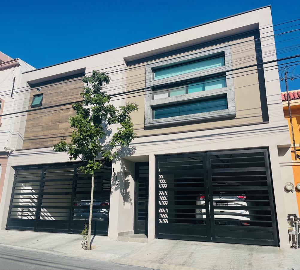 Foto Casa en Venta en  Colinas de San Jerónimo,  Monterrey  Colinas de San Jeronimo