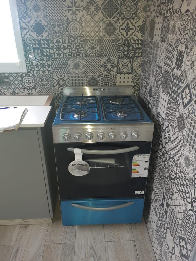 Foto Casa en Alquiler en  San Ramon,  Pilar Del Este  Casa  en Alquiler por un año de 4 ambientes 3 dormitorios  y pileta.