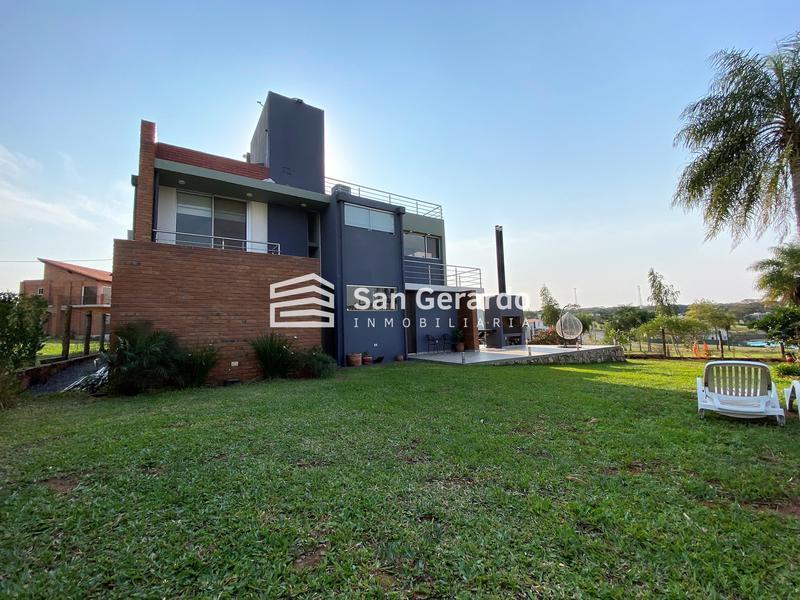 Foto Casa en Alquiler temporario en  San Bernardino,  San Bernardino  Aqua Village