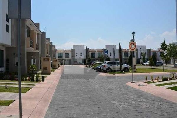 Foto Casa en condominio en Venta | Renta en  Santa María,  San Mateo Atenco  Renta  Casa Fraccionamiento El Fortín Santa María  San Mateo Atenco