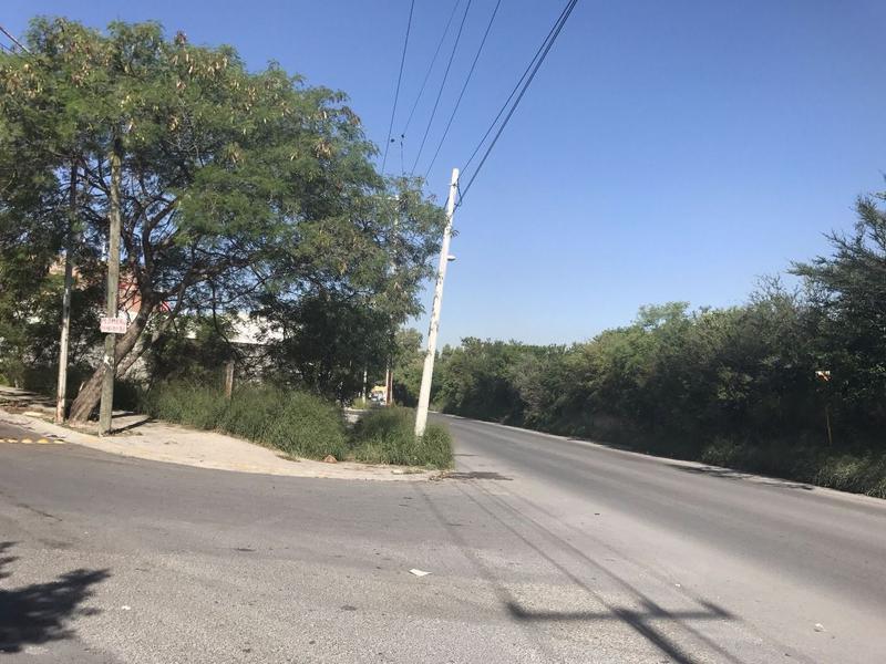 Foto Terreno en Venta en  Dos Ríos,  Guadalupe  Terreno en Venta en Col Dos Rios - Guadalupe, N.L. (GGP)
