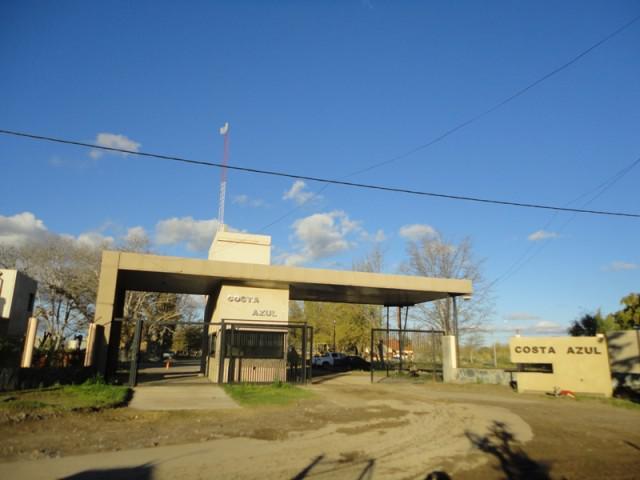 Foto Terreno en Venta en  Neuquen,  Confluencia  TERRENO B° COSTA AZUL