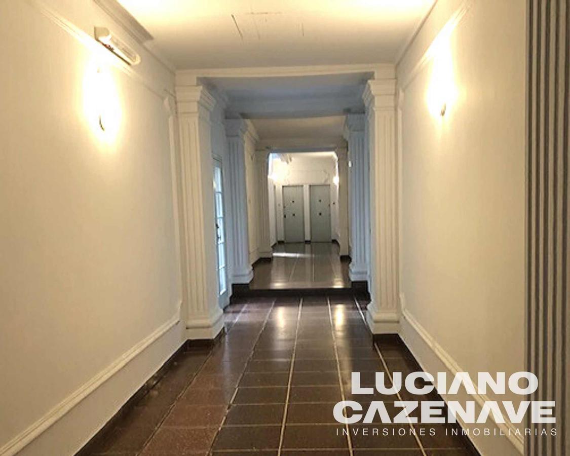 Foto Departamento en Alquiler en  Recoleta ,  Capital Federal  ANCHORENA al 1700 - PB