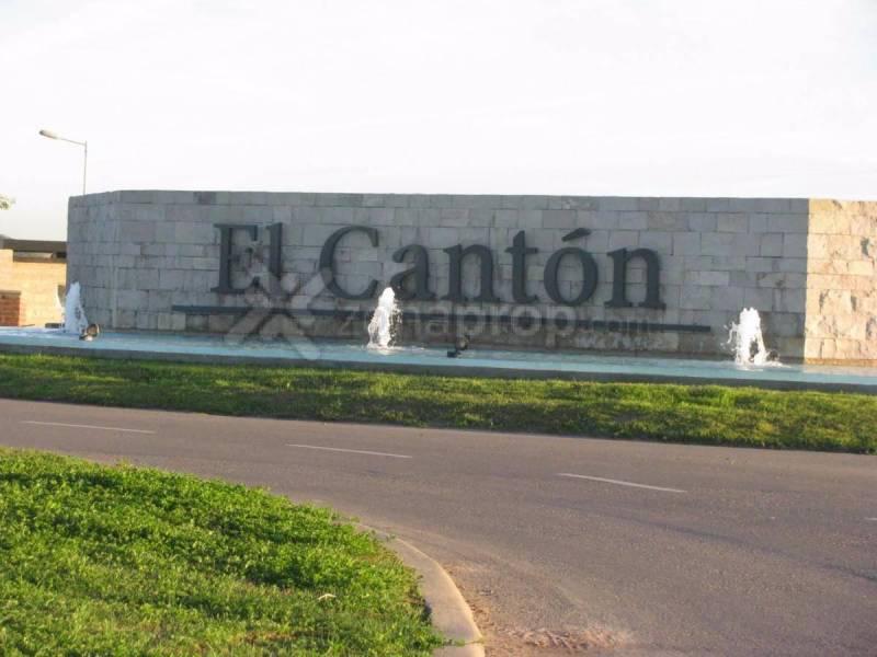 Foto Terreno en Venta en  El Canton,  Countries/B.Cerrado (Escobar)  Colectora de acceso 1