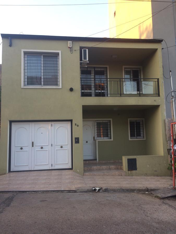 Foto Casa en Venta |  en  Concordia,  Concordia  LINIERS 20