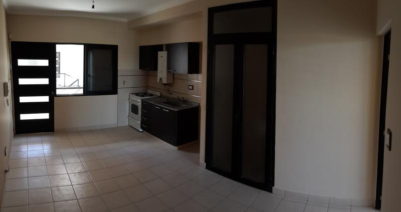 Foto Departamento en Alquiler en  Guadalupe,  Santa Fe  A media cuadra de la Costanera, primer piso al frente con cocina, dormitorio con placard y baño en suite