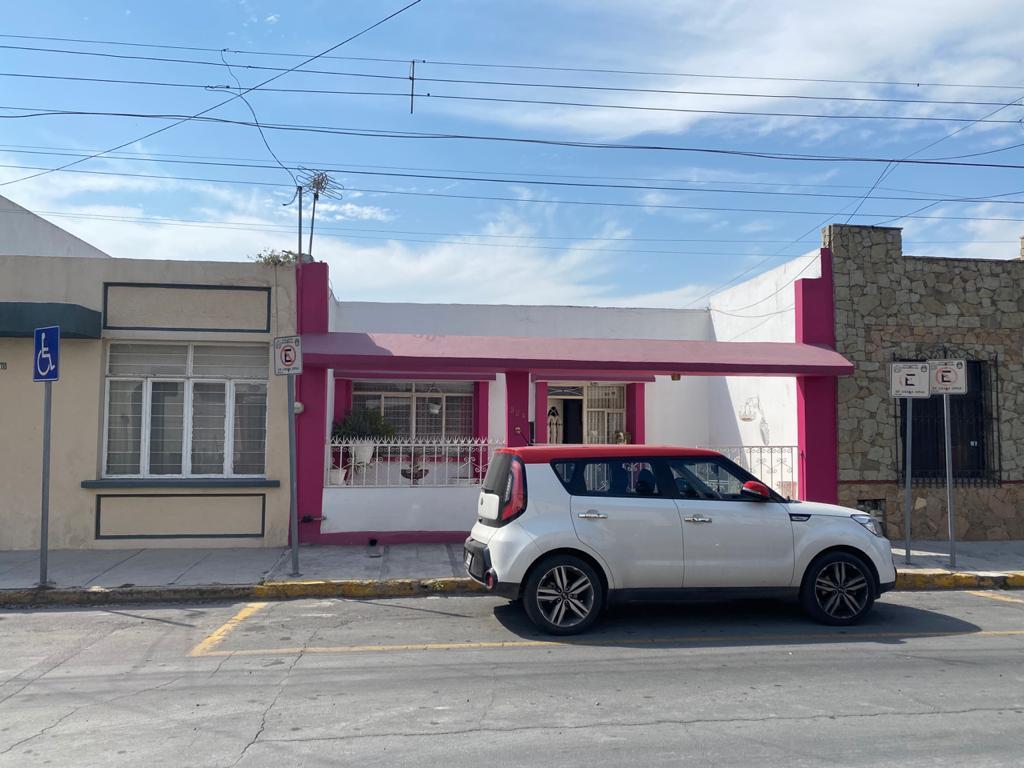 Foto Casa en Venta en  Centro,  Monterrey  VENTA CASA CENTRO  DE MTY.