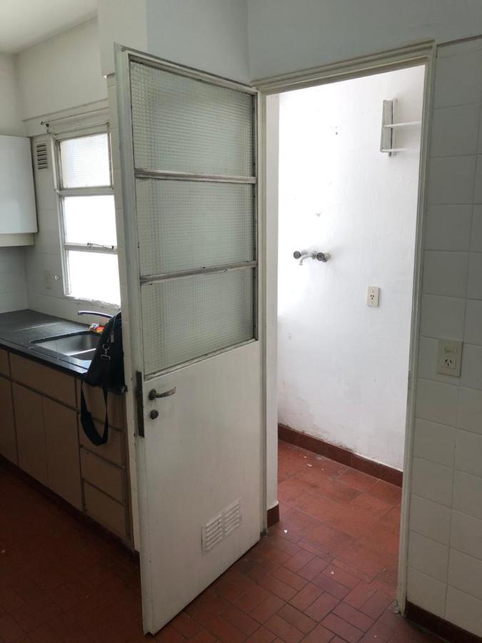 Foto Departamento en Venta en  Recoleta ,  Capital Federal  Uriburu al 1100