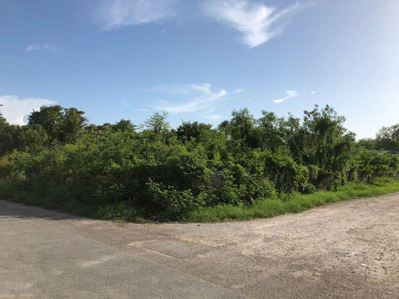 Foto Terreno en Venta en  Mérida ,  Yucatán  Vendo terreno en Dzitya al Norte de Mèrida