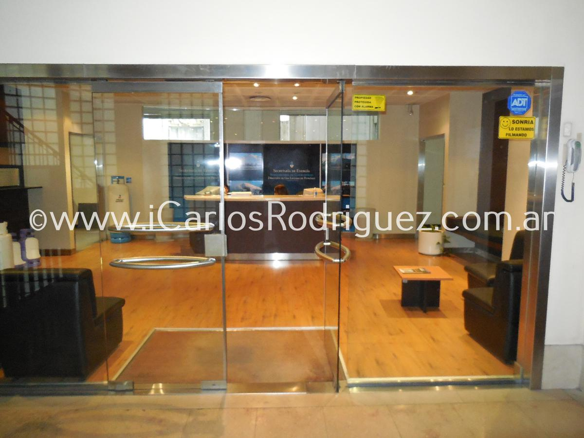 Foto Oficina en Venta en  Centro ,  Capital Federal  AV. PASEO COLON al 200