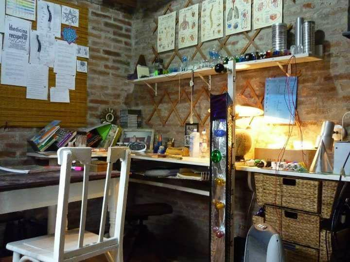 Foto Oficina en Alquiler en  Manuel Alberti,  Pilar  Alquiler por dia Comoda Oficina Zona Pilar