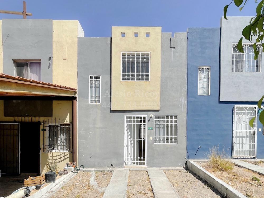 Foto Casa en Venta en  Fraccionamiento Ciudad del Sol,  Querétaro  Ceiba-3