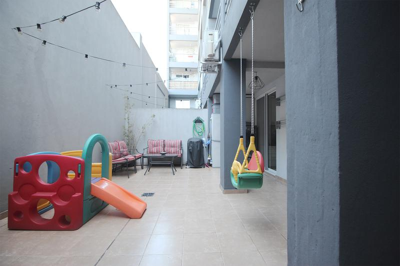 Foto Departamento en Venta en  Villa Ortuzar ,  Capital Federal  Chorroarin al 1000