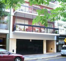Foto Departamento en Venta en  Barrio Norte ,  Capital Federal  Laprida 1563 9º A
