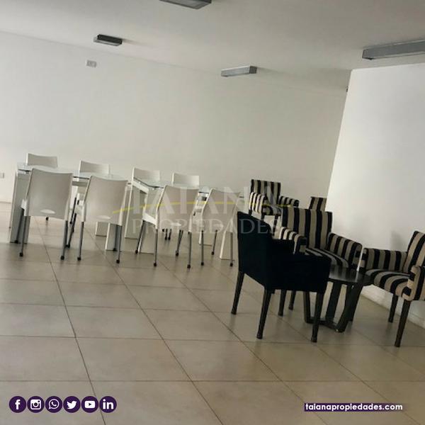 Foto Departamento en Venta en  Nueva Cordoba,  Capital  Bv. Illia y Tránsito Cáceres