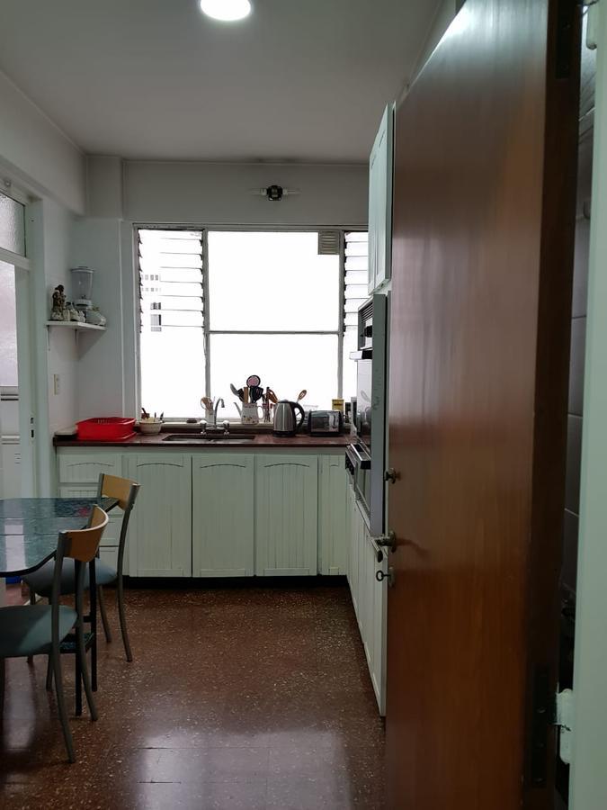 Foto Departamento en Venta en  Retiro,  Centro (Capital Federal)  Libertad al 1500