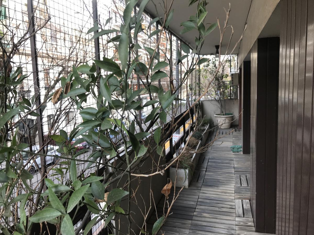 Foto Departamento en Venta en  Palermo ,  Capital Federal  Julián Alvarez 2800 1º piso