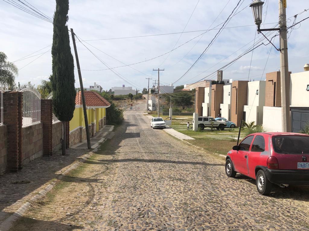 Foto Casa en Renta en  Rancho o rancheria Lomas de Comanjilla,  Silao  MONTE EVEREST 5