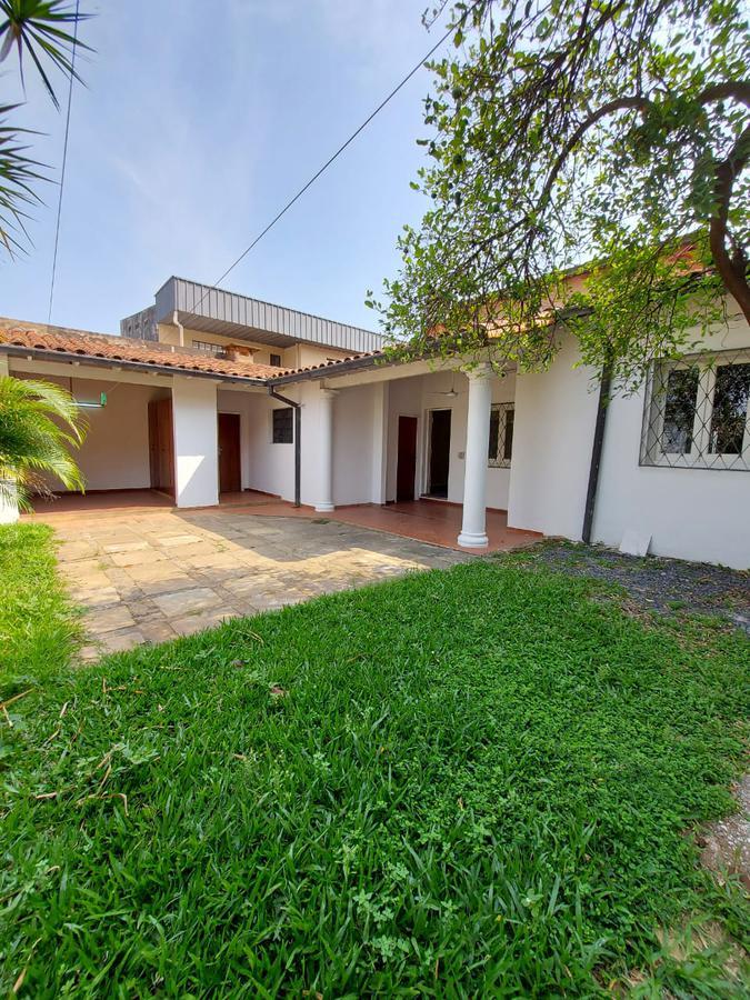 Foto Casa en Alquiler en  Cañada del Ybyray,  Santisima Trinidad  Genaro Romero