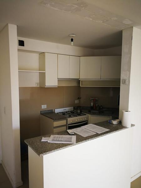 Foto Departamento en Venta en  Casonas de Manantiales,  Cordoba Capital  Casonas de Manantiales - 1 Dormitorio! Pileta, Gym, Seguridad!