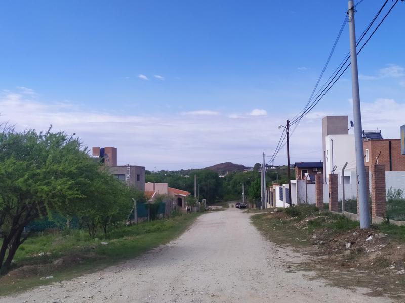 Foto Terreno en Venta en  Alta Gracia,  Santa Maria  Lote en Tiro Federal - muy buena ubicacion
