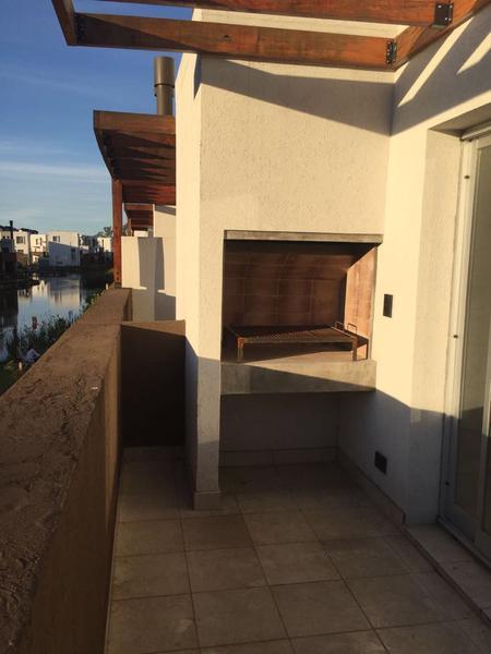 Foto Departamento en Venta | Alquiler en  Lago del Sendero,  El Sendero  Departamento - Lago del Sendero NORDELTA