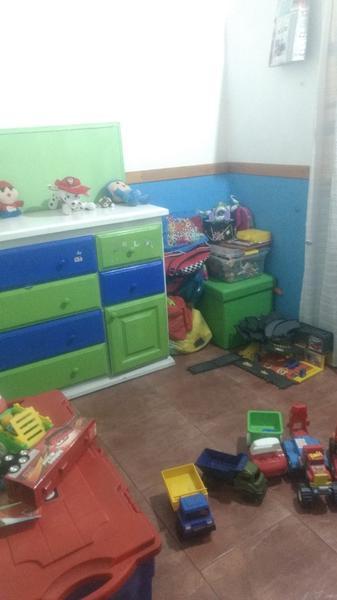 Foto Casa en Alquiler en  Ituzaingó Sur,  Ituzaingó  Arengreen al 500