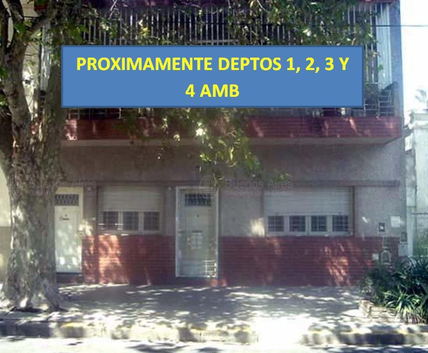 Foto Terreno en Venta en  Villa Urquiza ,  Capital Federal  Blanco Encalada al 5600