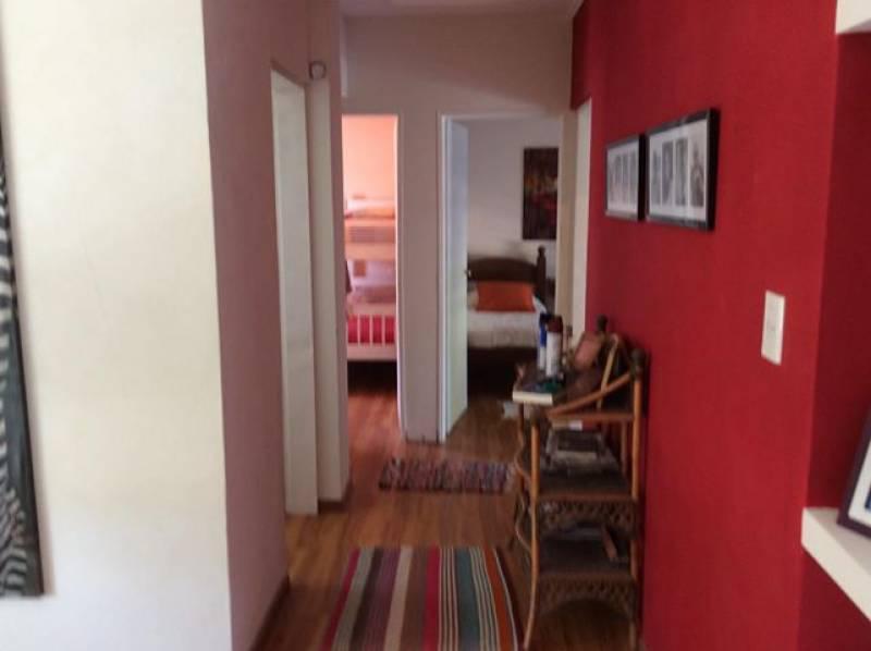 Foto Casa en Venta en  Capital Federal ,  Capital Federal  Auca Mahuida al 100