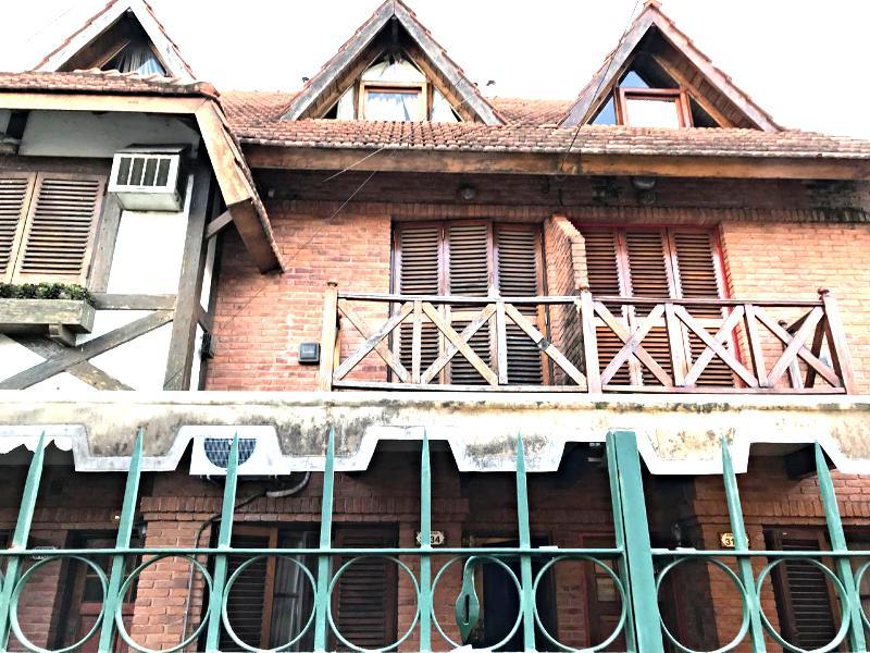 Foto PH en Venta en  Olivos-Uzal/Panam.,  Olivos  Duplex de 3 plantas y 4 ambs en olivos