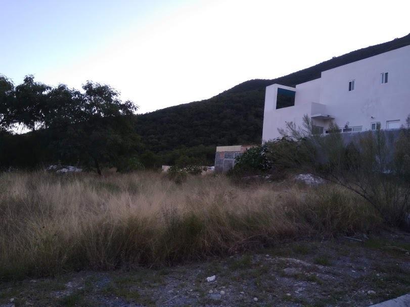 Foto Terreno en Venta en  La Toscana,  Monterrey  LA TOSCANA RESIDENCIAL