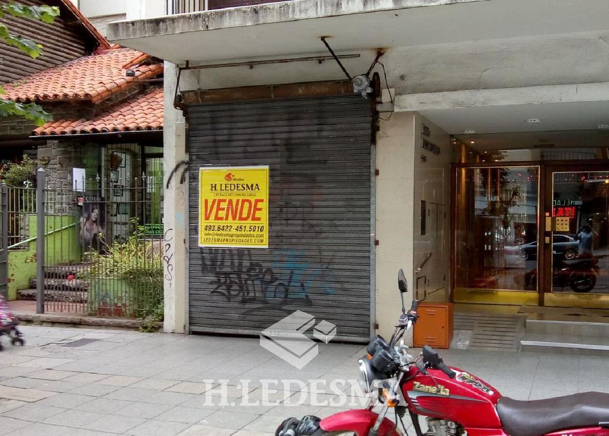 Foto Local en Venta | Alquiler en  Plaza Colon,  Mar Del Plata  AV COLON 2200