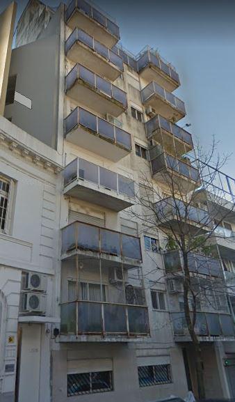 Foto Departamento en Venta en  Palermo Hollywood,  Palermo  Ravignani al 2500