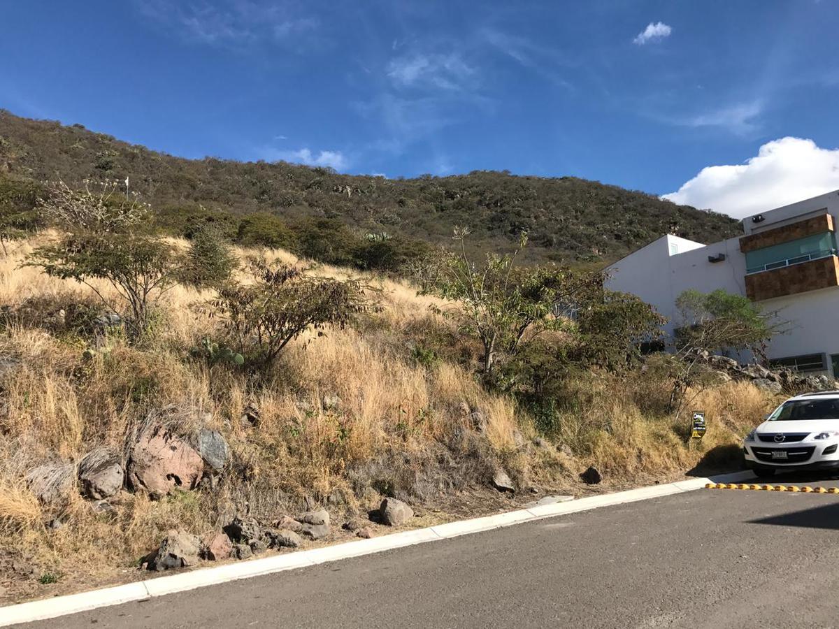 Foto Terreno en Venta en  Huimilpan ,  Querétaro  CUMBRES DE XINANTEPECATL, LOTE 55, MUNICIPIO DE HUIMILPAN, QUERETARO. C.P. al 76900