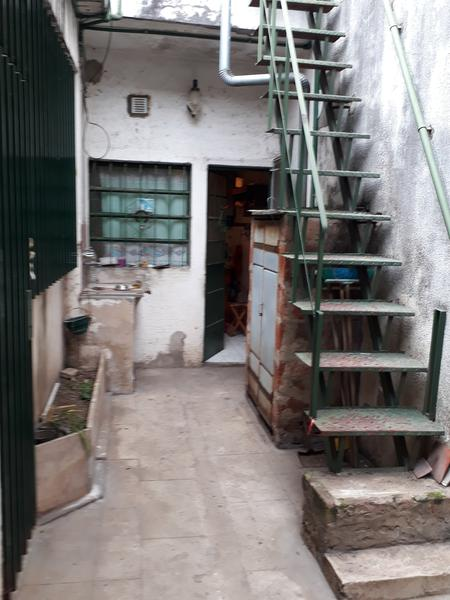 Foto PH en Venta en  Tablada,  La Matanza  Ombu al 5400 Dto. 4 Tablada